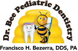 Dr. Bee Pediatric Dentistry logo